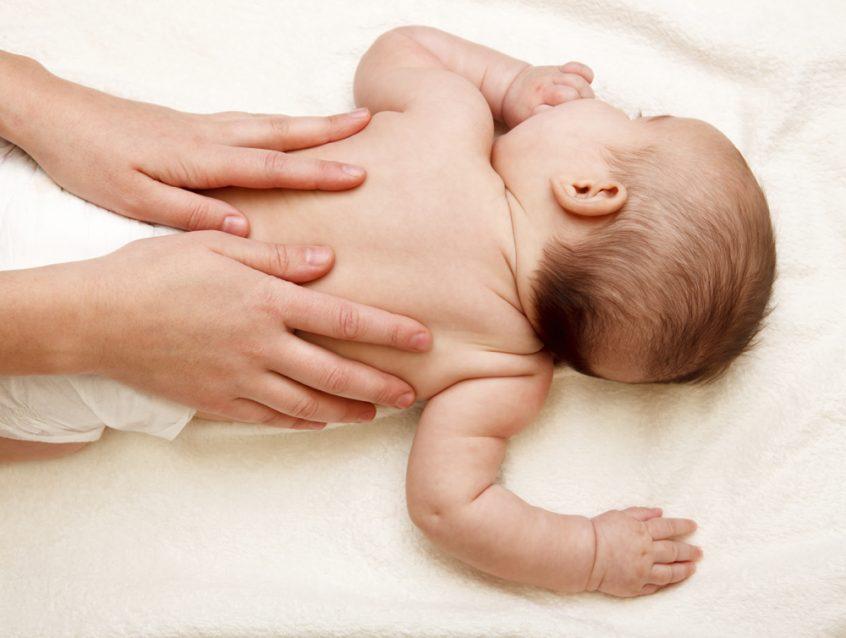 Cuidados com a Pele da Criança