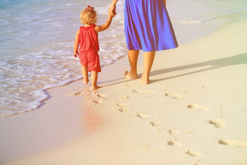 Protetor solar e crianças: por que essa combinação é tão importante?