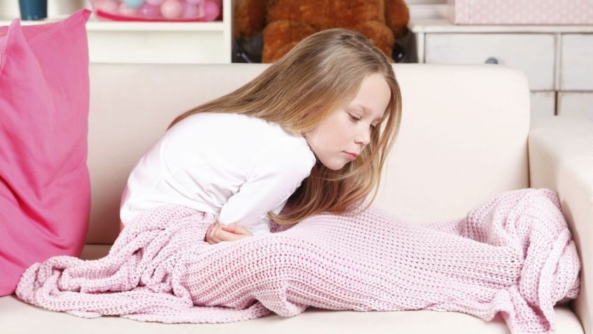 Refluxo Gastroesofágico em Crianças e Adolescentes