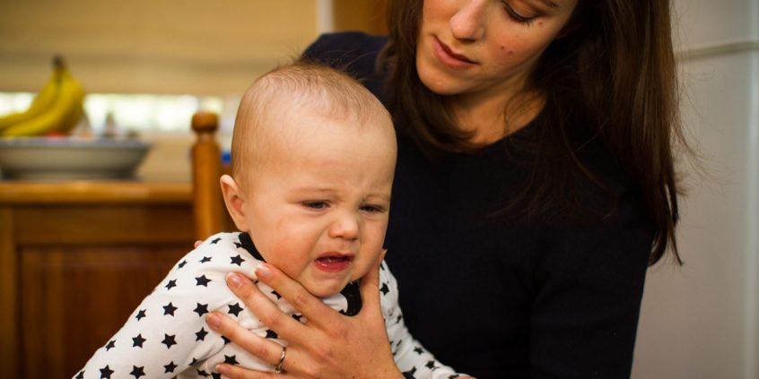 Engasgo em bebês e crianças: o que fazer?
