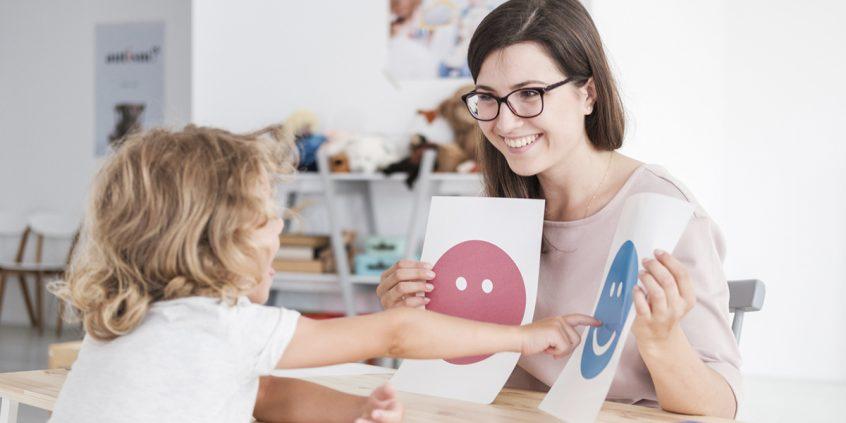 Psicólogo Infantil: Fonte de apoio emocional para seu filho e sua família