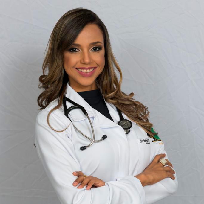Dra. Mabelli Duarte