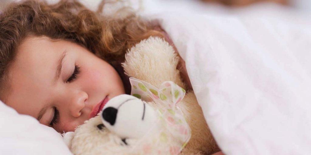 10 dicas para melhorar o sono das crianças
